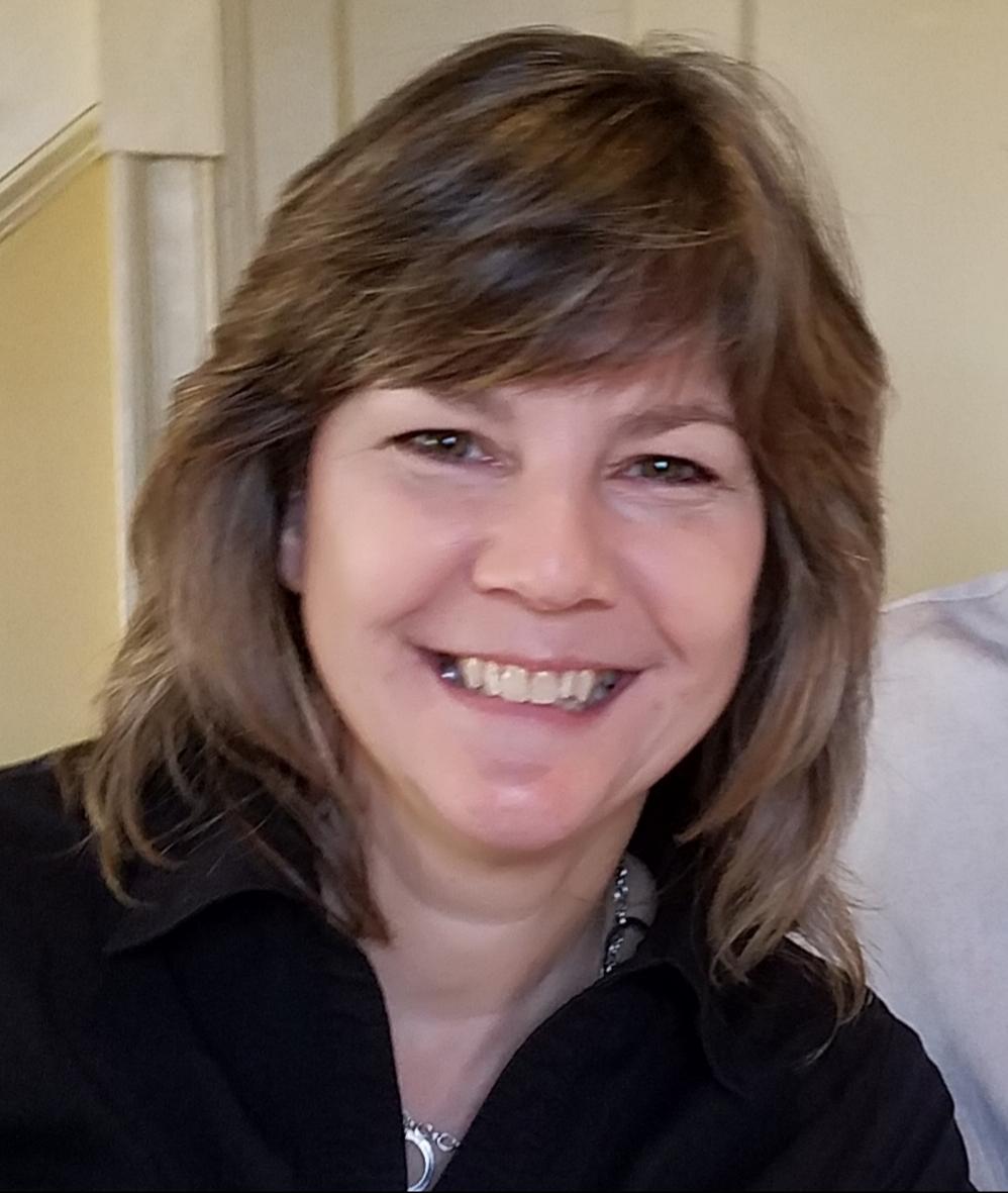 Rebecca Rhodes