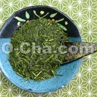Organic Green Tea - Kagoshima Organic Sencha from O-Cha.com