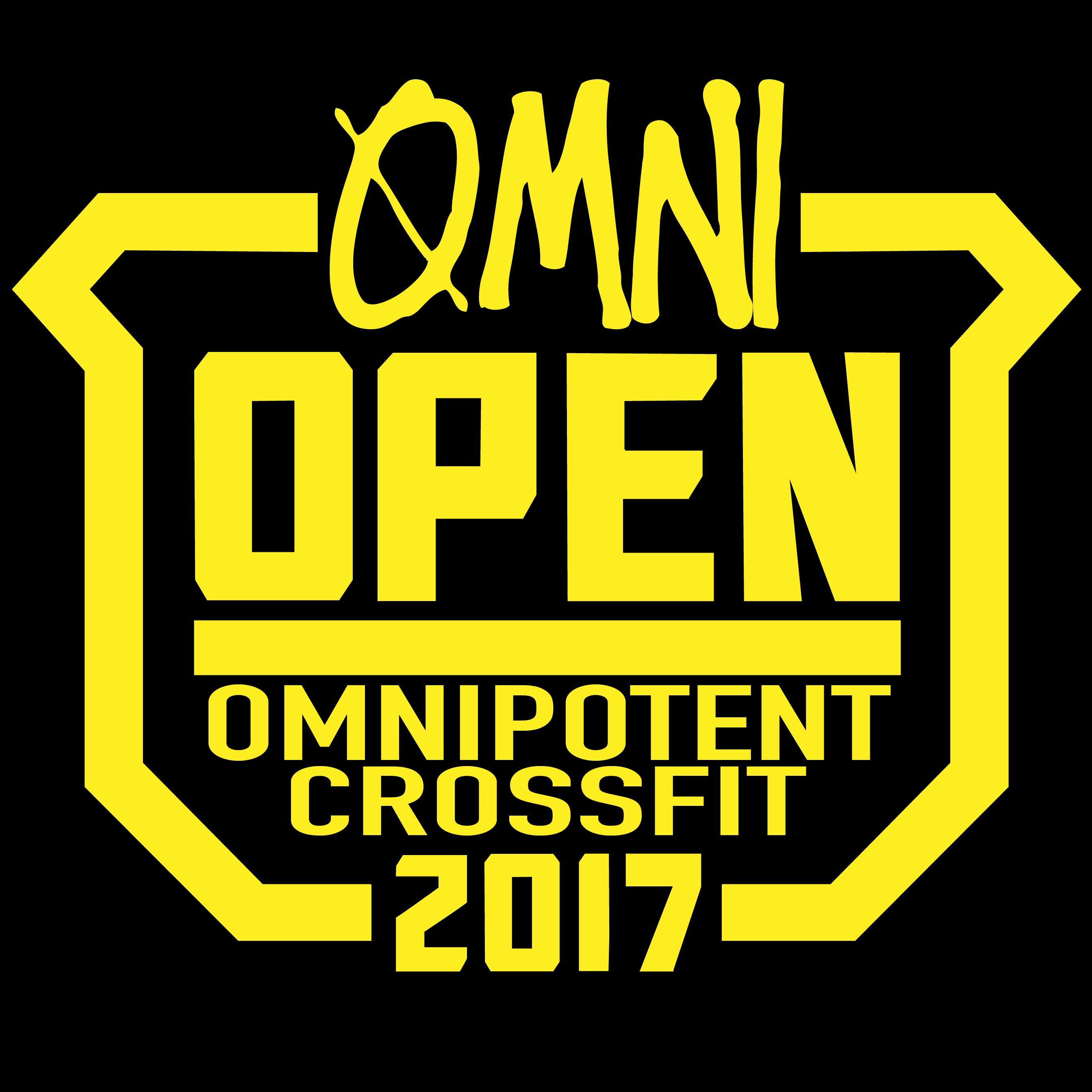 Omni Open 017 Rx Logo
