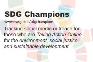 Sdgs Influencer List