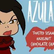 Azula from Custom-Adagio Teas