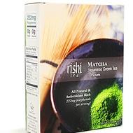 Matcha (Powdered) from Rishi Tea