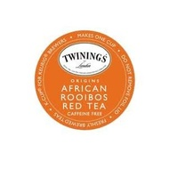 African Rooibos Red Tea K Cups from Twinings