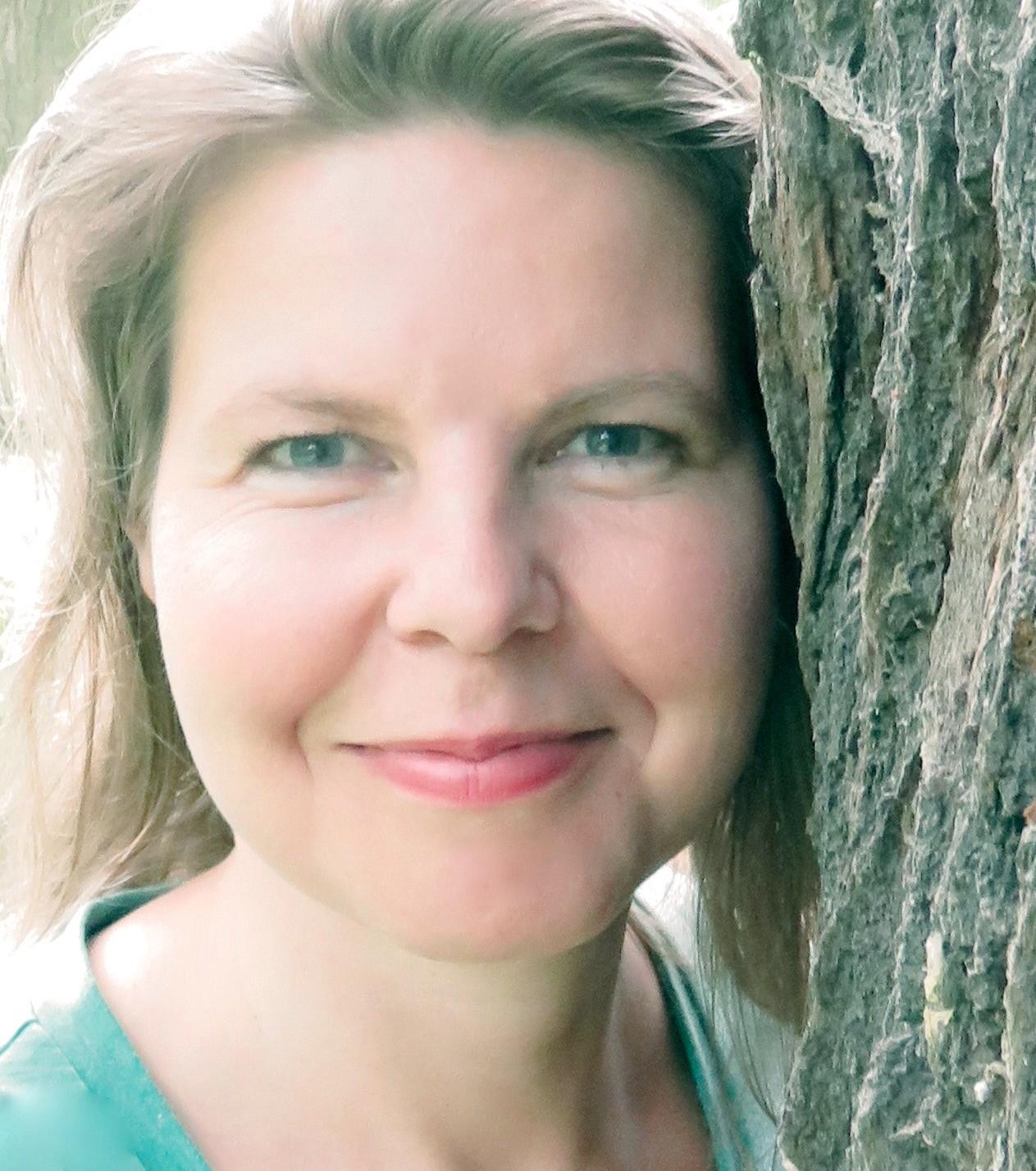 Kati Magyar