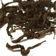 Sparrows Tongue Oolong Tea (Wuyi Que Shi Wu Long) from Jing Tea