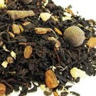 Pumpkin Spice Chai from The Tea Spot