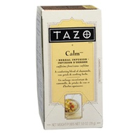 Calm from Tazo