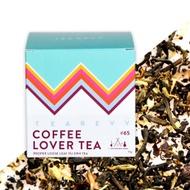 #65 Coffee Lover Tea from Tea Revv