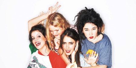 On the Record: The albums that shaped Hinds