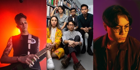 Caracal to stage comeback at IGNITE! Music Festival 2018 – Pleasantry, MEAN, Sobs etc fill out lineup