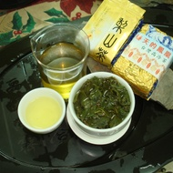 high mountain oolong tea winter 2016 from spring of phoenix