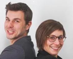 Jan Royackers & Saskia Vandeputte