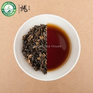 Golden Snail * Chinese Handmade Black Tea from Dragon Tea House