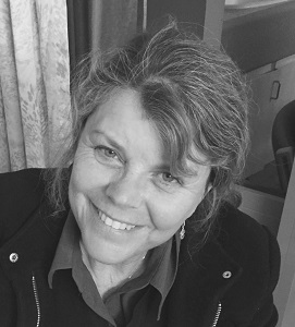 Author and course creator for Create With Sue - Susan Meier