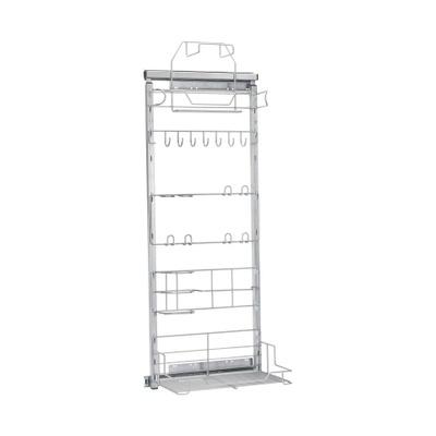 Vaskeskaputtrekk i metall (2 NRF for komplett vare)