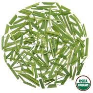 Lemongrass from Rishi Tea