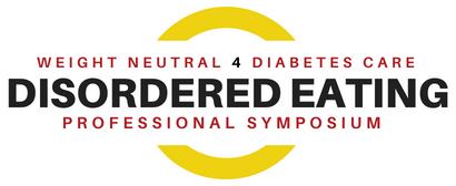 Disordered Eating Logo