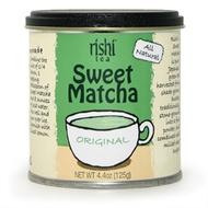 Sweet Matcha Original from Rishi Tea