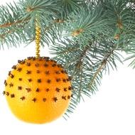 Orange Spice from The Devotea