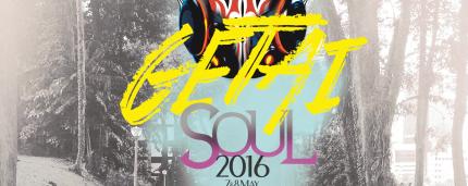 GETAI SOUL 2016