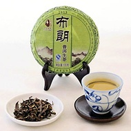 Bulang Raw (2015 vintage - spring harvest) from Bana Tea Company