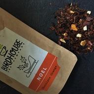 Chocolate Orange from Birdhouse Tea Company