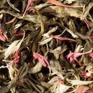 Christmas Tea Blanc from Dammann Freres
