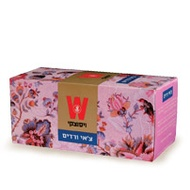 Rose Chai from Wissotzky Tea