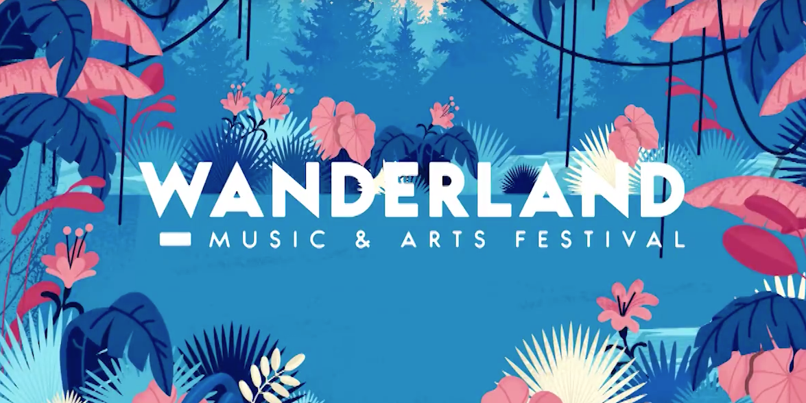 Get invites to Wanderland 2017's line-up reveal party!