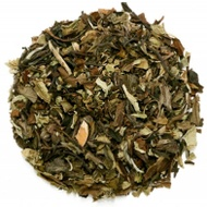 Mint White Tea from Nature's Tea Leaf