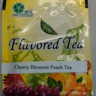 Japanese Cherry Blossom Peach tea from Healthy Tea Store