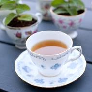 Organic Peppermint from The Rabbit Hole Organic Tea Bar