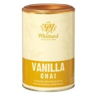 Vanilla Chai from Whittard of Chelsea