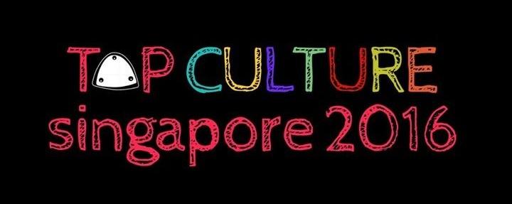 Tap Culture Singapore 2016
