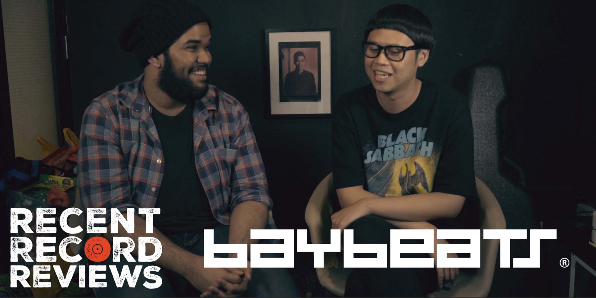 WATCH: RRR hosts discuss the 5 bands they want to see at Baybeats 2016