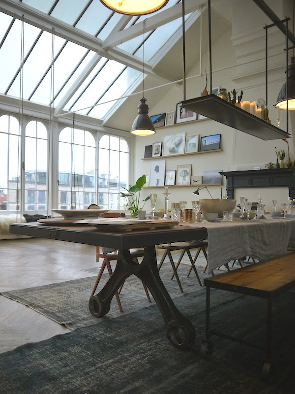 GIMME THIS LOFT
