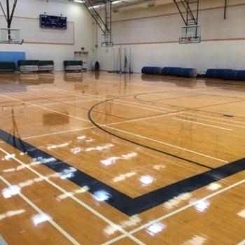 Auxiliary Gym