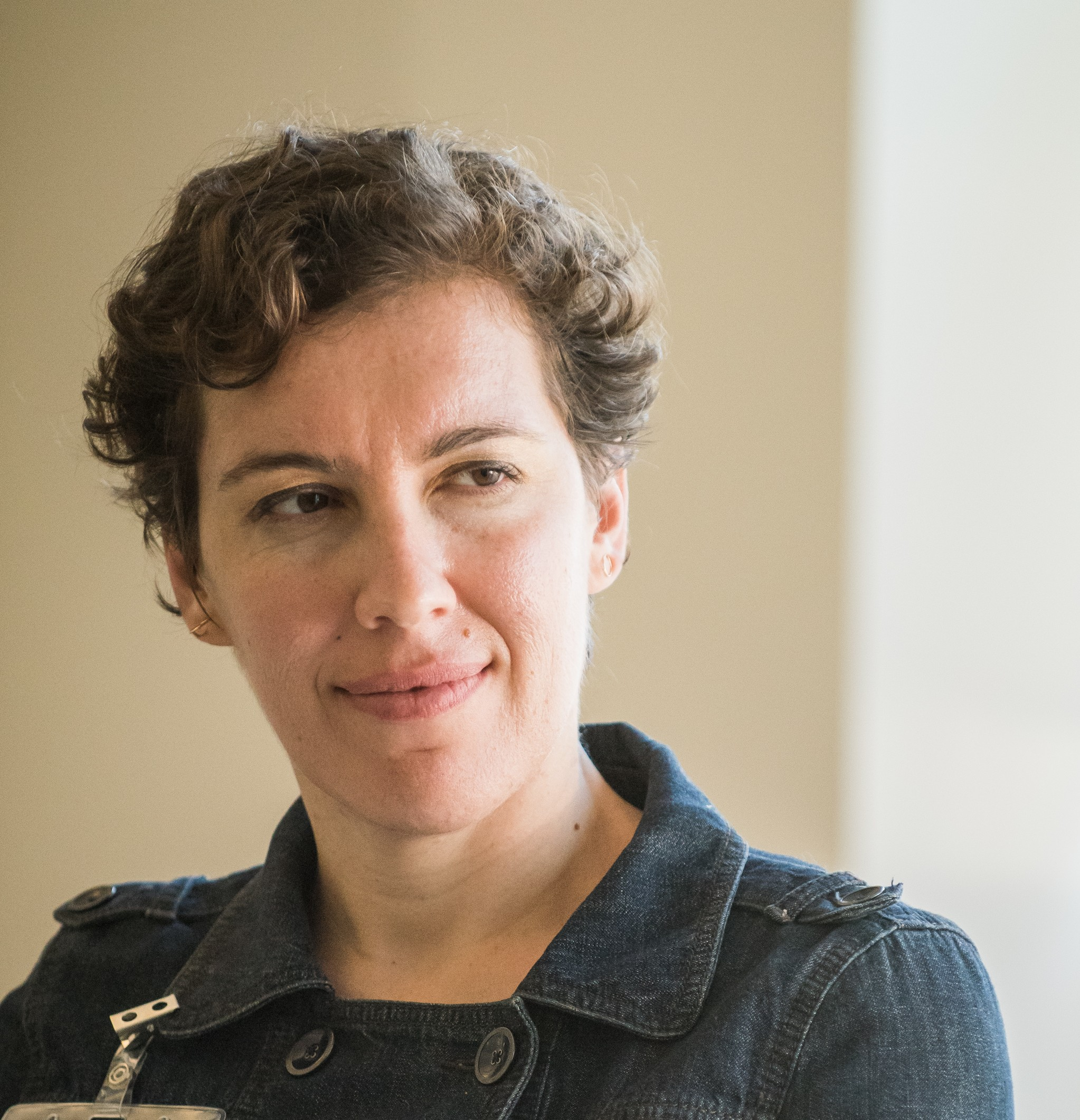 Sarah Dzida