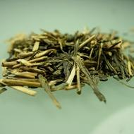 Green Kukicha from Art of Tea