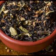 Mint Chocolate Chai from Whispering Pines Tea Company