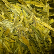 Long Jing (Dragonwell) from Tazo