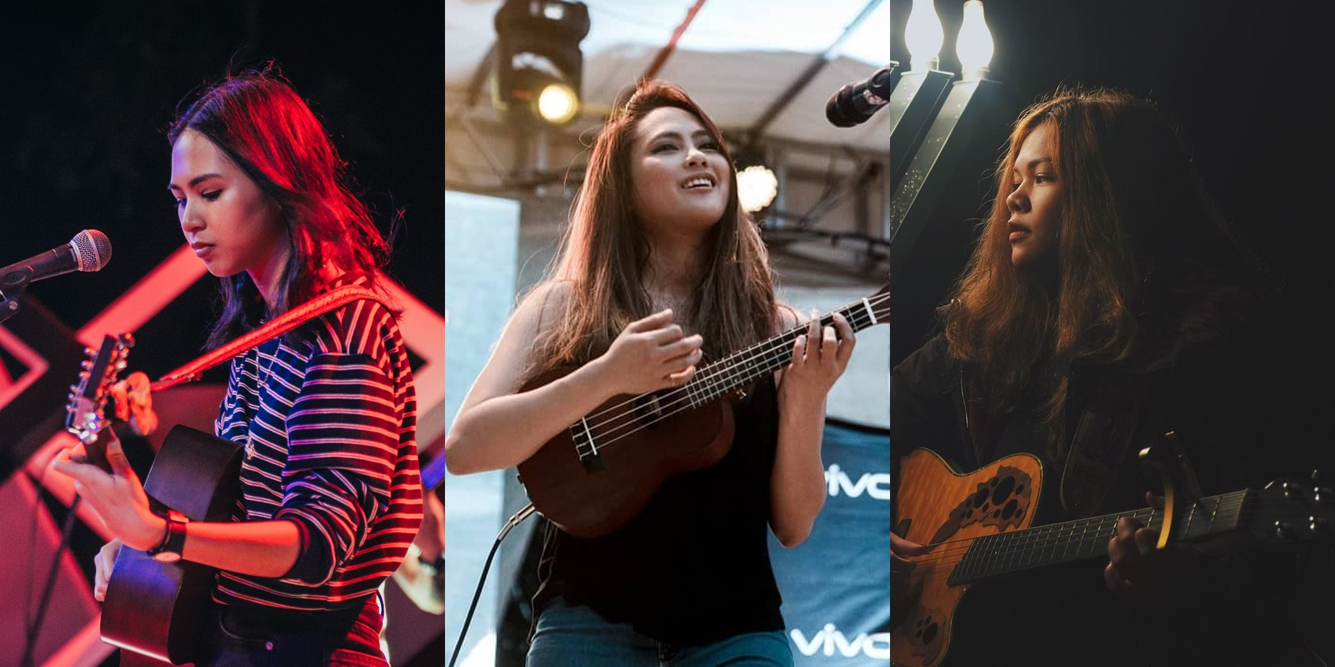 Clara Benin, Gracenote, Reneé Dominique to perform at Singapore's Music Matters 2018