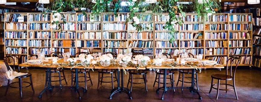 Berkelouw Book Barn cover image |  | Travelshopa