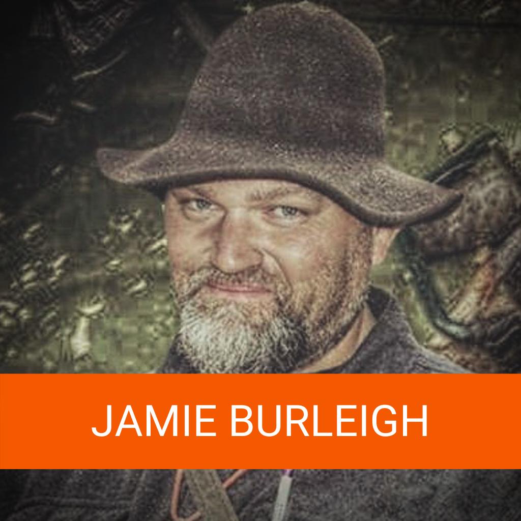 Jamie Burleigh
