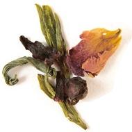 Rose Moscato Green Tea from Tielka