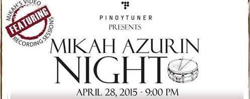 Mikah Azurin Night