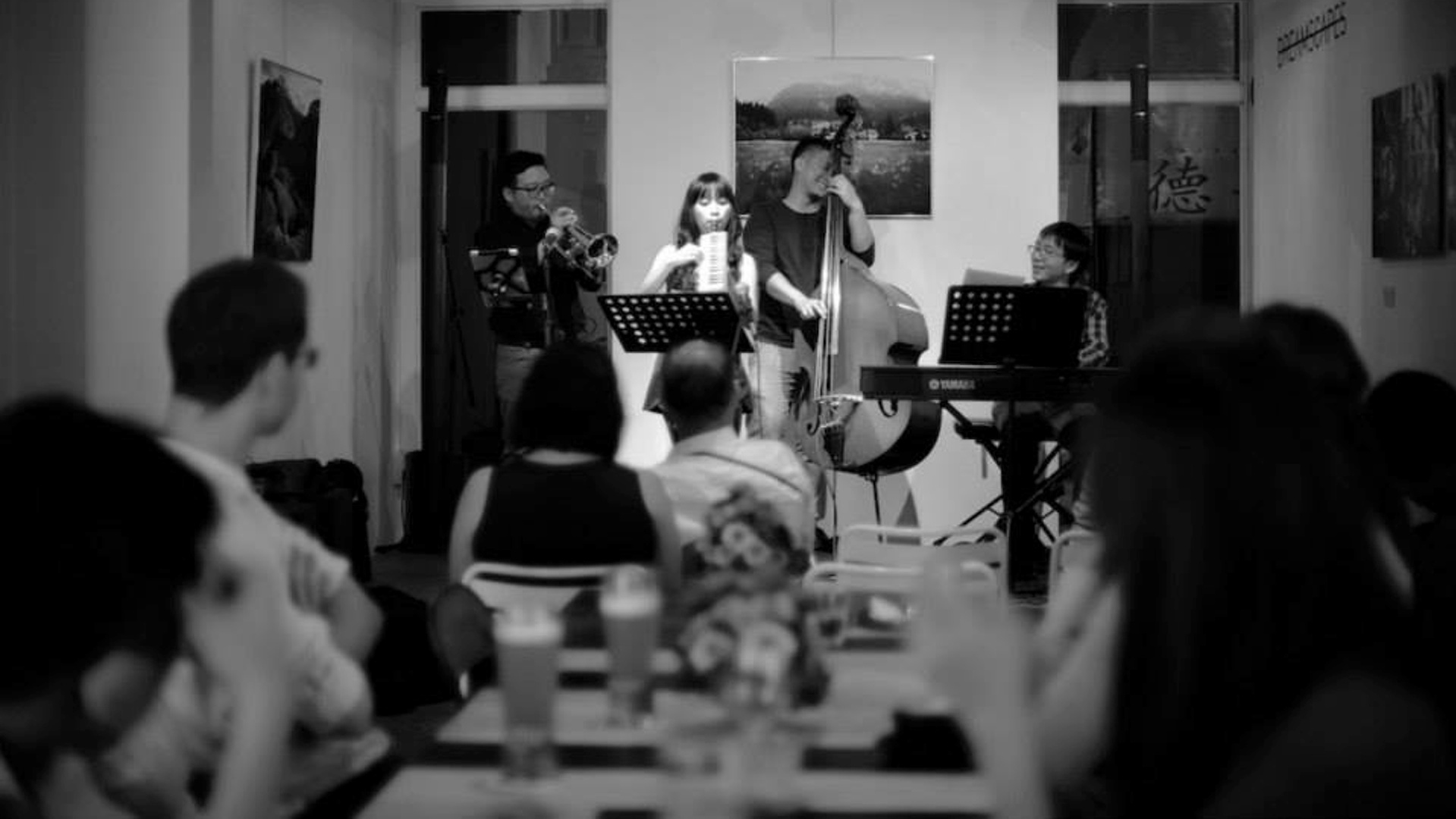 Mosaic 2014: All That Jazz