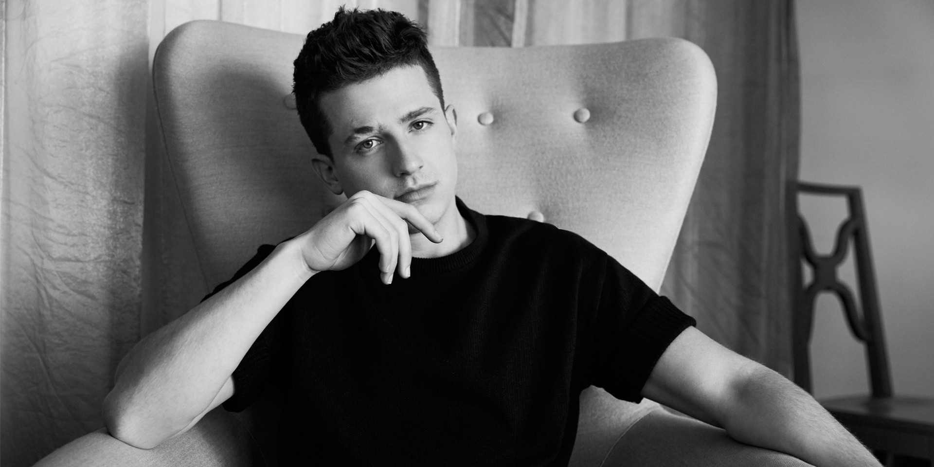 Charlie Puth's Manila concert has been canceled