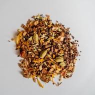Organic Apple Spice Honeybush from Monarch Tea Co.