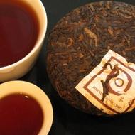 Mandala Tea Phatty Cake from Mandala Tea